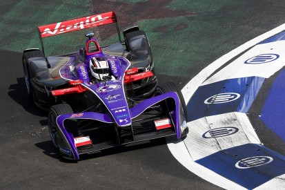 Virgin sells majority stake in Formula E team to Chinese company