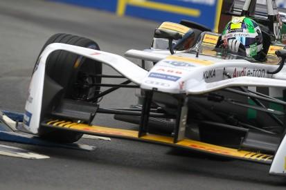 Formula E Paris: Di Grassi heads Vergne in practice with lap record