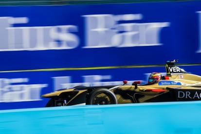 Formula E Paris: Jean-Eric Vergne beats title rival Sam Bird to pole