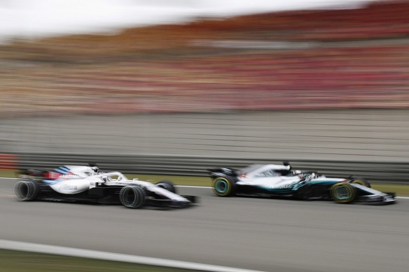 Williams denies rumours it could move towards Mercedes F1 'B team' deal