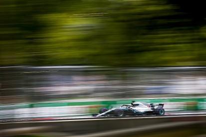 Lewis Hamilton: Mercedes changed everything for Baku F1 qualifying