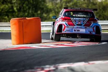 Hungaroring WTCR: Norbert Michelisz takes another home pole