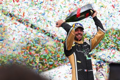 Techeetah's Vergne: Paris Formula E win 'my most emotional'