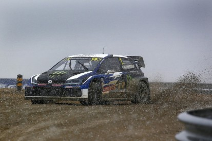 World RX Montalegre: Kristoffersson takes victory in the snow