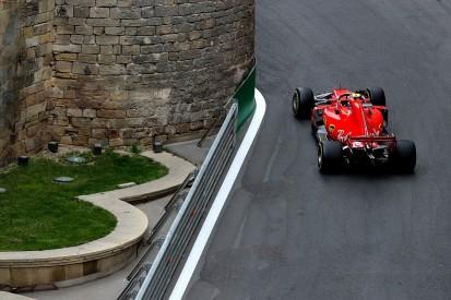 Kimi Raikkonen lucky to finish after hitting wall 'at full speed'