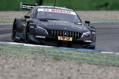 DTM boss Gerhard Berger: Independent teams could race in 2019