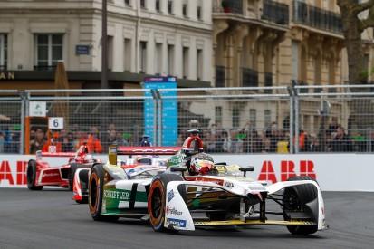 Daniel Abt 'stood up' to declare Paris Formula E plan to Audi
