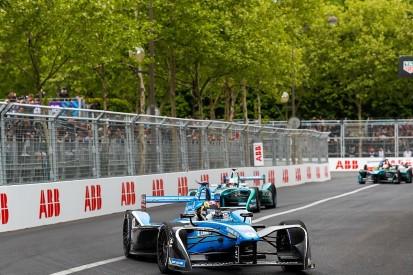 Sebastien Buemi expected Paris Formula E charge that never came
