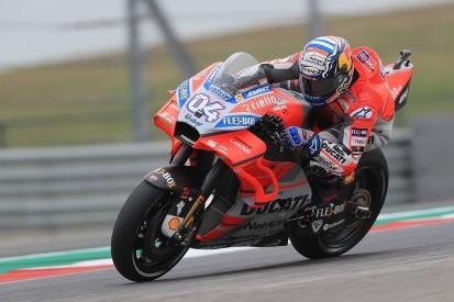 Ducati's MotoGP weak points 'too big' in 2018 - Andrea Dovizioso