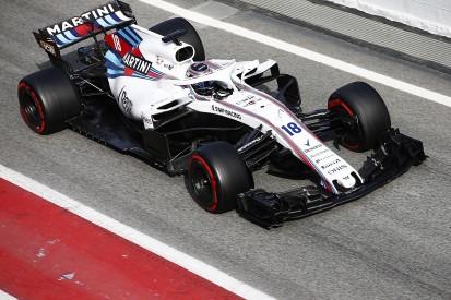 Spanish Grand Prix Formula 1 tyre choices, Williams goes aggressive
