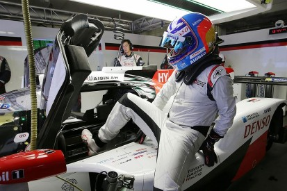Fernando Alonso now 'one of the lads' at Toyota - Anthony Davidson