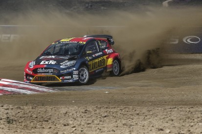 Ford sets out conditions for factory rallycross return