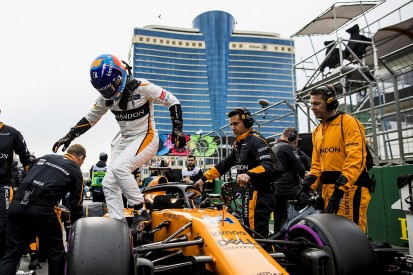How Fernando Alonso is managing his gruelling WEC/Formula 1 season