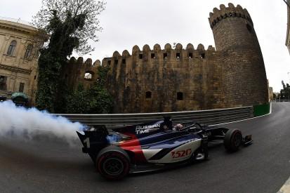 New 2018 Formula 2 car should have been delayed - Artem Markelov