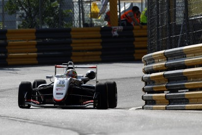 Macau could need circuit changes for FIA's new International F3