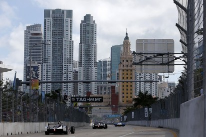 Miami authorities to vote on possible 2019 F1 race next week
