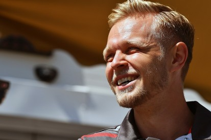 Magnussen has apologised to Gasly over Azerbaijan clash many times