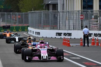 FIA closes Formula 1 qualifying oil burn loophole