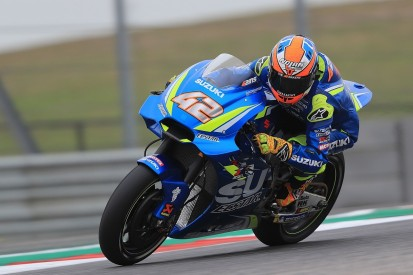 Suzuki's satellite MotoGP team plan stalls, Marc VDS set for Yamaha