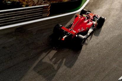 How Ferrari has jumped on Formula 1's floor rule loophole