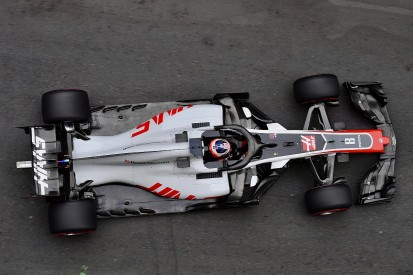 Haas still not used to racing with F1's 'big boys', says Steiner