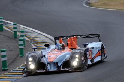 Aston Martin eyes prototype return under WEC's future GTP rules