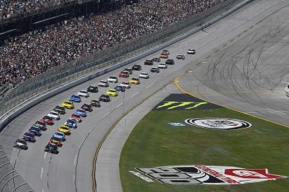 Kurt Busch unexcited by 2019 NASCAR Cup schedule, wants shake-up
