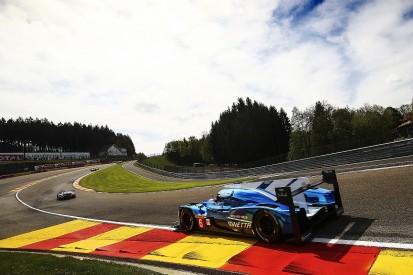Manor Ginetta LMP1 cars withdraw from Spa WEC amid cashflow problem