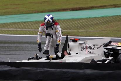 The 10 worst ways to leave Formula 1
