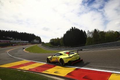 WEC Spa: Aston Martin, BMW and Ferrari want Silverstone BoP reset