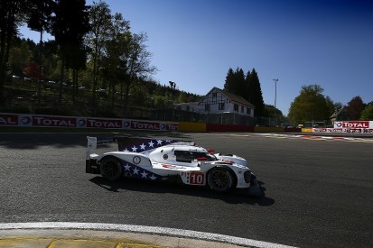 WEC Spa: DragonSpeed explains Fittipaldi's leg-breaking crash
