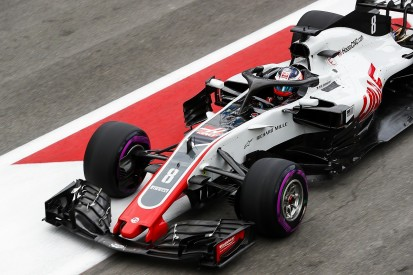 Haas may alter 2019 design plans after wings rule change - Steiner