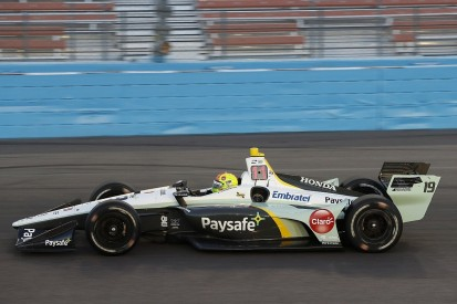 Dale Coyne wants Pietro Fittipaldi Indy 500 replacement by next week