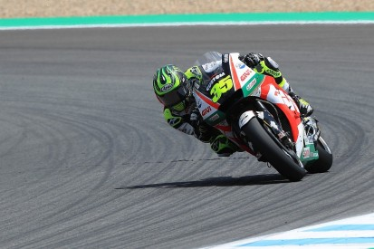 Cal Crutchlow wants to be 'rewarded' by Honda for his recent form