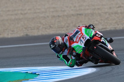 Scott Redding believes he risked his life 'for nothing' in qualifying