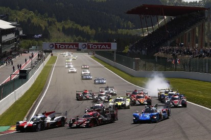 WEC Spa: Toyota claims one-two, with Alonso's car taking victory