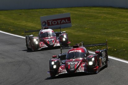 WEC Spa: Rebellion Racing's #1 car excluded and loses podium