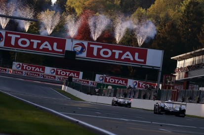 WEC Spa: Toyota agreement 'froze positions' in Alonso car's favour
