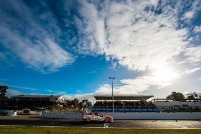 Supercars Barbagallo: McLaughlin says charge 'best I've ever raced'