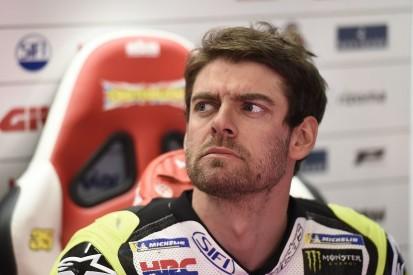Crutchlow: Marquez Jerez MotoGP win not as easy if Hondas the same