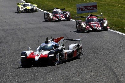 Rebellion: LMP1 won't be attractive without Toyota WEC pace review