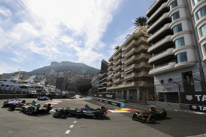 Todt unconvinced by Formula E's plan to use full Monaco GP layout