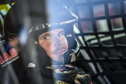 James Thompson 'not anywhere near 100% yet' in WTCR comeback