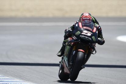 Tech3 MotoGP rider Johann Zarco leads post-Spanish GP test at Jerez
