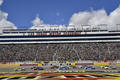 NASCAR declines to offer comment on reports of potential sale