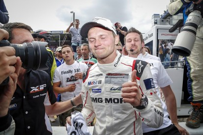 2016 WEC champion Lieb to make racing comeback at Monza ELMS round