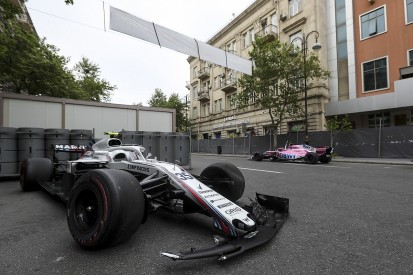FIA throws out Williams bid to overturn Sirotkin F1 grid penalty