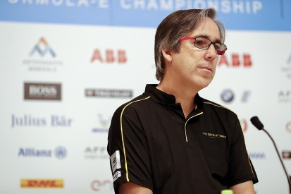 Motorsport Jobs: Why Techeetah boss says students should look at FE