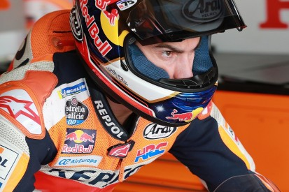 Honda rider Pedrosa wants 'more respect' from MotoGP race direction