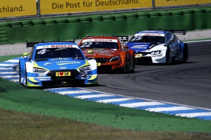 How Audi lost its edge over DTM rivals at Hockenheim season opener